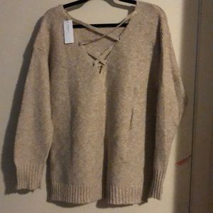 American Eagle Outfitters Sweaters - Brand new American eagle sweater